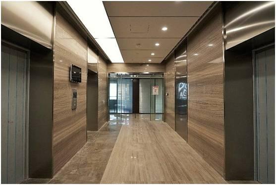 明队史;10层,11层,是市政质监站的小伙伴即将进驻的办公楼层,我队青年